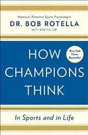 How Champions Think: In Sports and in Life Hardcover – 20 May 2015-sanapalas