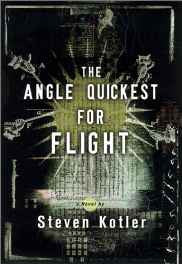 The Angle Quickest for Flight Paperback – Import 16 Mar 2001-Books-sanapalas