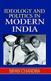 Ideology and Politics in Modern India Paperback – 30 Apr 2009-Books-sanapalas