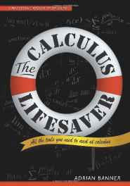 The Calculus Lifesaver - All the Tools You Need to Excel at Calculus (Princeton Lifesaver Study Guides) Paperback – Import 17 Apr 2007-sanapalas