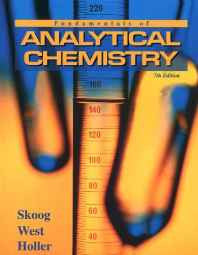 Fundamentals of Analytical Chemistry (Saunders Golden Sunburst Series) Hardcover – Import 24 Sep 1995-sanapalas