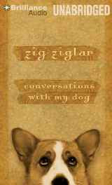 Conversations With My Dog Audio CD – Audiobook CD Import-Books-sanapalas