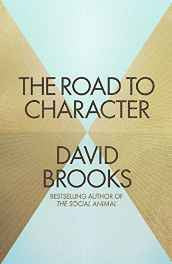 The Road to Character Hardcover – 17 May 2015-Books-sanapalas