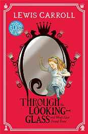 Through the Looking-Glass Paperback – 5 Feb 2015-Books-sanapalas