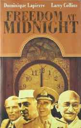 Freedom At Midnight Paperback – Oct 2011-Books-sanapalas