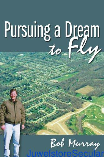 Pursuing a Dream to Fly sanapalas