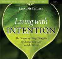 Living with Intention: How to Use Focus Visualization and Surrender to Change the World and Your Life Audio CD – Abridged Audiobook Import-sanapalas