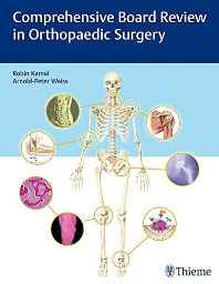 Comprehensive Board Review in Orthopaedic Surgery Paperback – Import 3 Oct 2016-sanapalas
