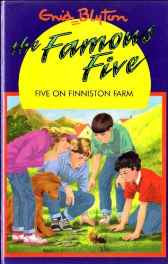 Five on Finniston Farm (The Famous Five Series IV) Hardcover – Apr 1992-Books-sanapalas