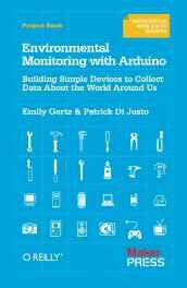 Environmental Monitoring with Arduino Paperback – Import 2 Mar 2012-sanapalas