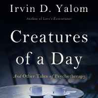 Creatures of a Day and Other Tales of Psychotherapy Audio CD – Audiobook CD Import-sanapalas
