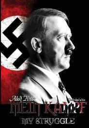 Mein Kampf - My Struggle Hardcover – Import 20 Feb 2016-Books-sanapalas