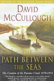 Path Between The Seas: The Creation of the Panama Canal 1870-1914 Paperback – Import 15 Oct 1978-Books-sanapalas