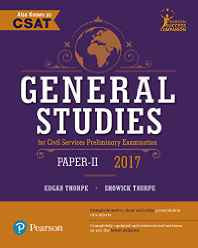 General Studies Paper II For Civil Services Preliminary Examination 2017 Paperback – 27 Oct 2016-Books-sanapalas