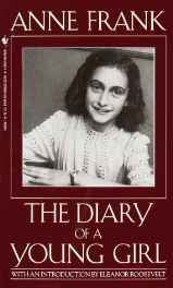 The Diary of a Young Girl Mass Market Paperback – 1 Jun 1993-Books-sanapalas
