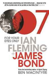 For Your Eyes Only: Ian Fleming And James Bond Paperback – 2009-Books-sanapalas