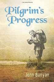 Pilgrim's Progress (Bunyan): Updated Modern English. More than 100 Illustrations. Paperback – Import 15 Jan 2015-sanapalas