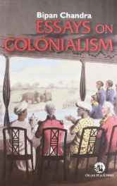 Essays in Colonialism Paperback – 1999-Books-sanapalas