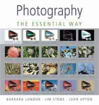 Photography: The Essential Way Paperback – Import 31 Aug 2007-sanapalas