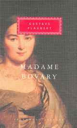 Madame Bovary: Patterns of Provincial Life (Everyman's Library Classics) Hardcover – 11 Mar 1993-sanapalas
