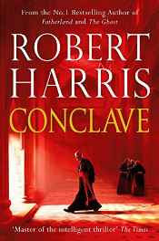 Conclave Hardcover – Import 22 Sep 2016-sanapalas