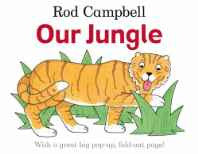 Our Jungle Paperback – Illustrated 2 Jul 2010-Books-sanapalas
