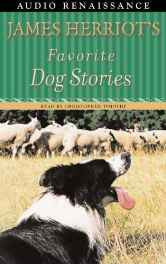 James Herriot's Favorite Dog Stories Audio Cassette – Audiobook Unabridged Import-Books-sanapalas