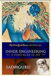 Inner Engineering: A Yogi's Guide to Joy Paperback – 12 Dec 2016-sanapalas