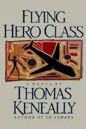 Flying Hero Class Hardcover – 1 Apr 1991-Books-sanapalas