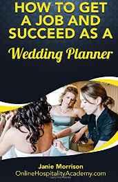 How to Get a Job and Succeed as a Wedding Planner Paperback – Import 27 Oct 2016-Books-sanapalas