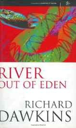 River Out Of Eden: A Darwinian View of Life (Science Masters) Hardcover – Import 8 May 1995-sanapalas