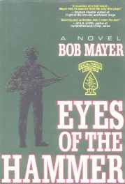 Eyes of the Hammer Hardcover – Import 31 Dec 1991-sanapalas