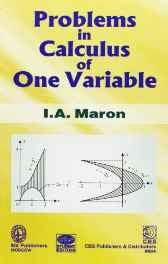 Problems in Calculus of One Variable Paperback – 1 Dec 2000-sanapalas
