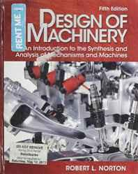 Design of Machinery Hardcover – Import 18 Mar 2011-sanapalas