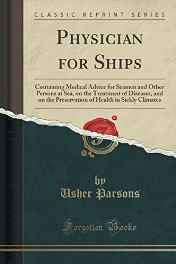 Physician for Ships: Containing Medical Paperback – Import 25 Oct 2016-Books-sanapalas