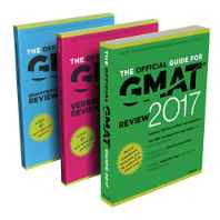 The Official Guide to the GMAT Review 2017 Bundle + Question Bank + Video Paperback – Import 6 Sep 2016-Books-sanapalas