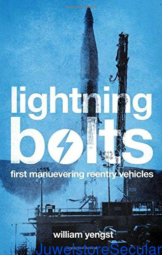 Lightning Bolts: First Maneuvering Reentry Vehicles sanapalas