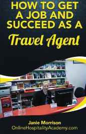 How to Get a Job and Succeed as a Travel Agent Paperback – Import 27 Oct 2016-Books-sanapalas