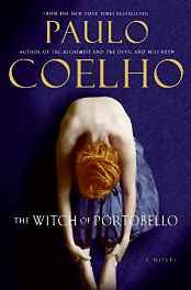 The Witch of Portobello Hardcover – Import 15 May 2007-sanapalas