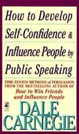How to Develop Self-Confidence And Influence People Mass Market Paperback – 31 May 1991-Books-sanapalas