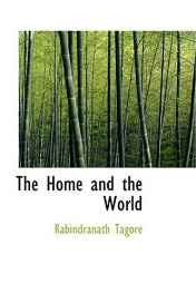 The Home and the World Hardcover – Import 18 Aug 2008-Books-sanapalas