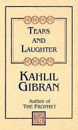 Tears and Laughter Hardcover – Import 1 Mar 2003-sanapalas