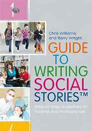 Guide to Writing Social Stories Paperback – Import 21 Oct 2016-Books-sanapalas