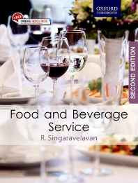 Food and Beverage Services Paperback – 17 Jun 2016-Books-sanapalas