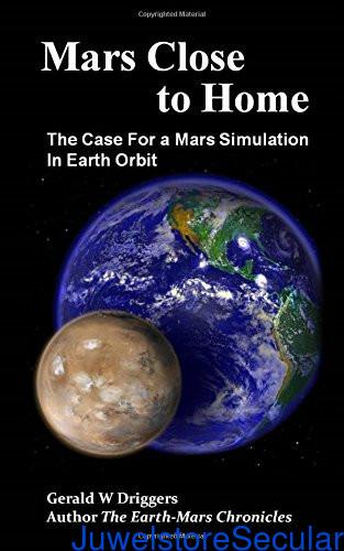 Mars Close to Home: The Case for a Mars Simulation in Earth Orbit sanapalas