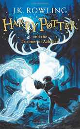 Harry Potter and the Prisoner of Azkaban (Harry Potter 3) Paperback – 3 Sep 2014-Books-sanapalas