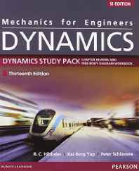 Mechanics for Engineers:Dynamics SI Study Pack Paperback – Import 7 Feb 2013-sanapalas