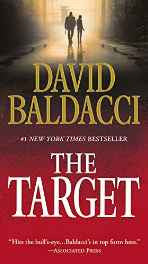 The Target (Will Robie Series) Mass Market Paperback – Import 24 Feb 2015-sanapalas