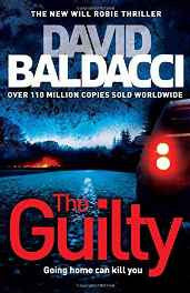 The Guilty (Will Robie series) Paperback – Import 14 Jul 2016-sanapalas