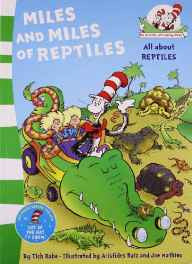 Miles and Miles of Reptiles Paperback – 29 Sep 2011-sanapalas